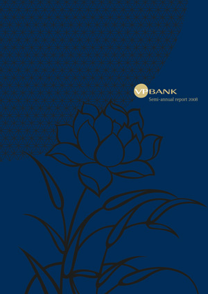 Semi-annual Report 2008