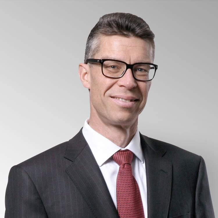 Thomas Steiger, CEO VP Bank (Luxembourg) SA